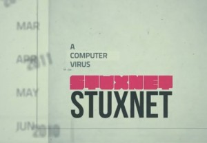 Stuxnet Super Virus Video