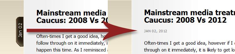 CSS Transform Fallback