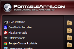 Portable Front-End and SEO Thumbdrive