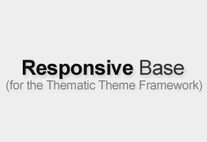 Responsive Base