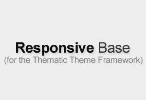 Responsive Base